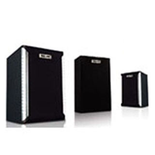 Philips 2.1 Channel Speakers MMS150