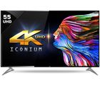 Vu 55UH7545 55 Inch 4K UHD Smart LED TV