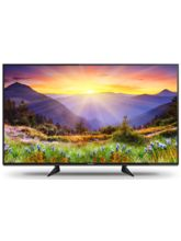 Panasonic TH-55EX600D 55-Inch 4K UHD Smart LED TV