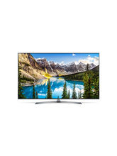 LG 43UJ752T 43-Inch 4k Ultra HD Smart LED TV
