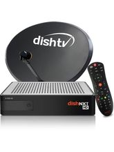 Dish TV DTH HD Premium Connection - 2 Months North Super Family PACK