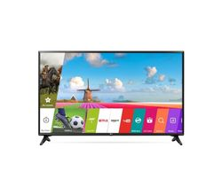 LG 49LJ554T 49 Inches Full HD Flat LED TV