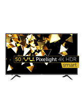 Vu 50K310X3D Ultra HD 4K Smart LED TV