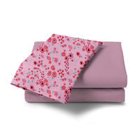 Haus & Sie Pink Blossom Bed in a Bag