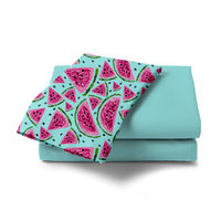 Haus & Sie Watermelon Design Bed in a Bag