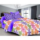 Ahmedabad Cotton Comfort Cotton Double Bedsheet