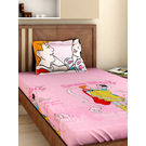Bombay Dyeing Disney Kids Bedsheet - Snow White