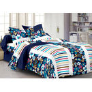 Ahmedabad Cotton Basics 100% Cotton Single Bedsheet