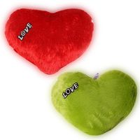 Cortina Cortina Pillow (HP-003-C-SO2), red and green