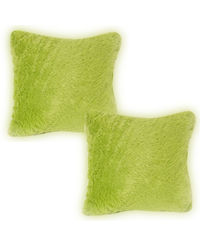 Cortina Cortina Pillow (HP-006-A-SO2),  green