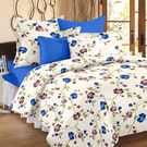 Ahmedabad Cotton Comfort Cotton King Size Bedsheet