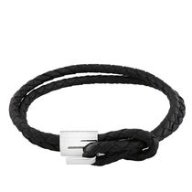 Shaze Double Knot Band