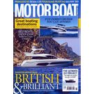 Motorboat And Yachting, 1 year, english