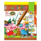 Magic Pot, 1 year, english