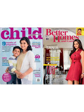 (Better Homes & Gardens) + (Child), 1 year, English