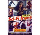 Sci Fi Icons Tv Film, english, single issue