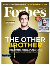 Forbes, english, single issue