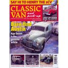 Classic Van & Pick-up, single issue, english