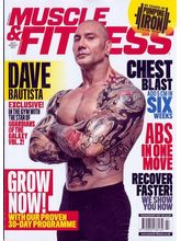 Muscle & Fitness, english, single issue
