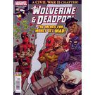 Wolverine And Deadpool, english, single issue
