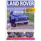 Land Rover Evryd Classic, 1 year, english
