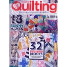 Love Patchwork & Quilting, english, single issue