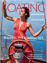 Asia-Pacific Boating (English, 1 Year)