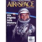Air And Space, single issue, english