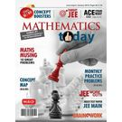 Mathematics Today, english, 2 year