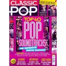 Classic Pop, english, single issue
