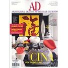 Architectural Digest - Italy, english, single issue
