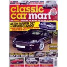 Classic Car Mart, single issue, english