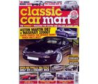 Classic Car Mart, english, single issue