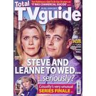 Total Tv Guide England, english, single issue