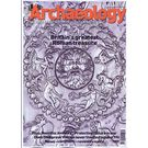 British Archaeology, single issue, english