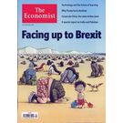 Economist, single issue, english