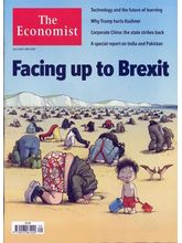 Economist, english, single issue