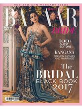 Bazaar Bride, (English, 1 Year)