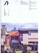 Architecture Today, english, single issue