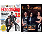 The Franchising World+ Entrepreneur Combo Offer(English 2 Year)