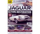Classic Jaguar, english, single issue
