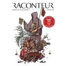 Raconteur Current Affairs, 1 year, english