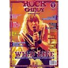 Rock Candy Issue 1, 1 year, english