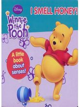 Disney Winnie The Pooh Storybook, english, 1 year