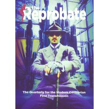 Reprobate, english, single issue