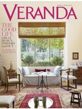 Veranda(US) (English, 1 Year)