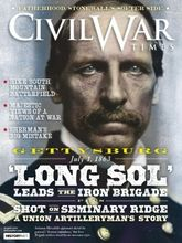 Civil War Times, english, 1 year