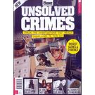 Bz Real Crime Book Unsol Crim, 1 year, english
