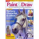 Paint & Draw, e, single issue