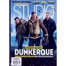 Studio Cine, single issue, english